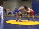 1993 World Team Trials FS 100 KG RR3 Kurt Angle vs Mark Kerr