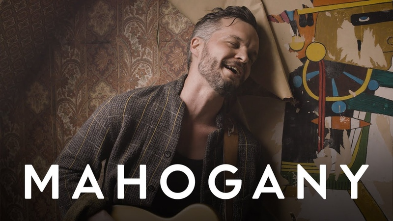 The Tallest Man on Earth - What I've Been Kicking Around (Mahogany Session)