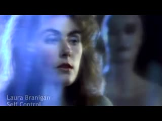 Laura branigan - self control _ 1984 год