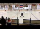 ВХК Кристалл Обьгэс ХК Хоккей Новосибирска