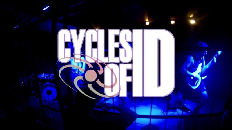 ✪ Cycles Of ID _ВНЕЗАПНЫЙ ГИГОС В НОРЕ | 8 ноября