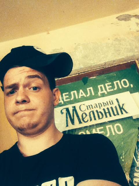 Egor, 26, Gatchina