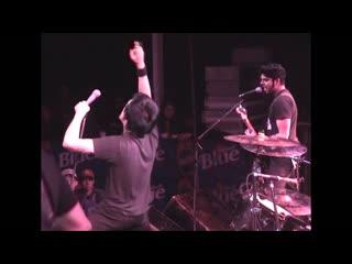 Billy Talent - Line & Sinker (LIVE 2003)