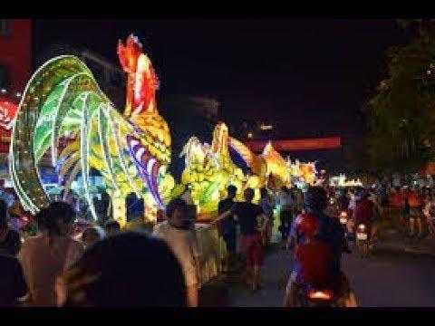 Trung Thu Tuyên Quang 2019 ❤ Lễ Hội Trung Thu Lớn Nhất Việt Nam ❤ Tập 3