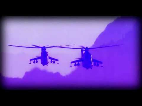 SOVIETWAVE - helicopters