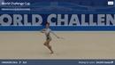 Alina Harnasko Clubs AA World Challenge Cup Kazan 2019