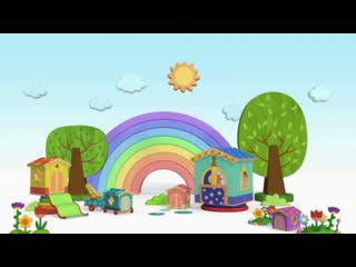 Деревяшки    82 серия - Принцесса