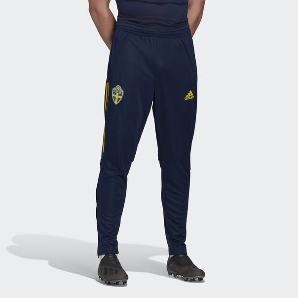 Тренировочные брюки сборной Швеции
