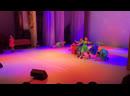 «Коса -девичья краса», 25.05.19г. Отчетный концерт.