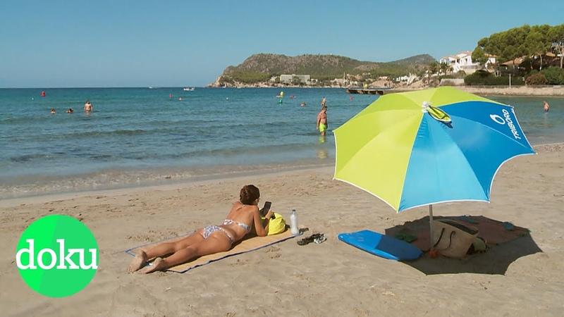 Mallorca ohne Partytouristen Wie Corona die Insel verändert WDR Doku