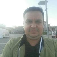 Айрат Нигматзянов