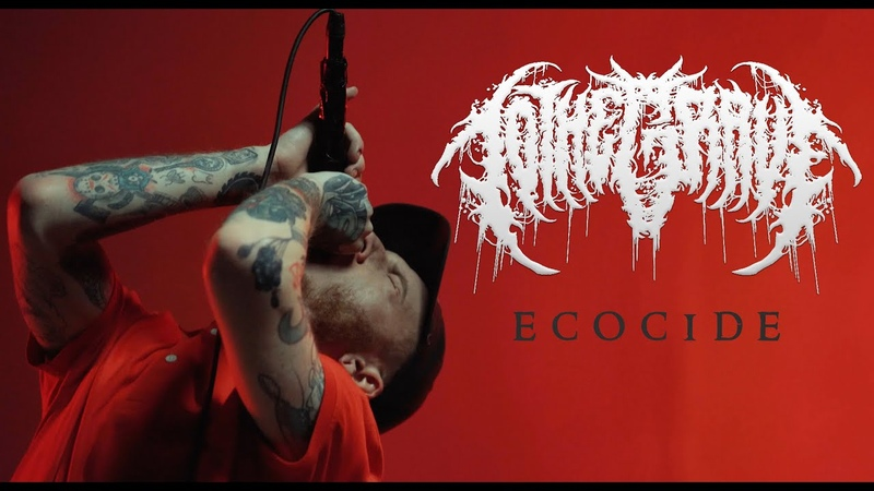 TO THE GRAVE - Ecocide [Official Music Video]