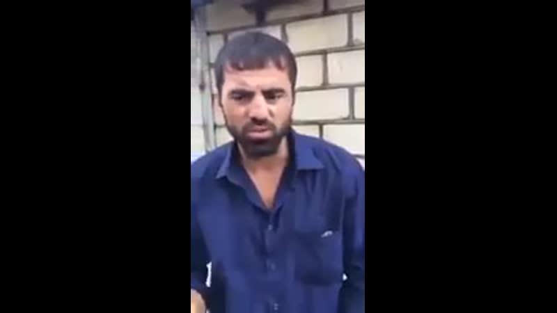 Кама Пуля передает привет Али Шарипову