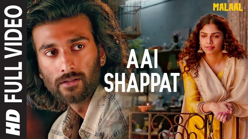 Full Song Aai Shappat Maaal Sharmin Segal Meezaan Sanjay Leela Bhansali Rutvik Talashilkar