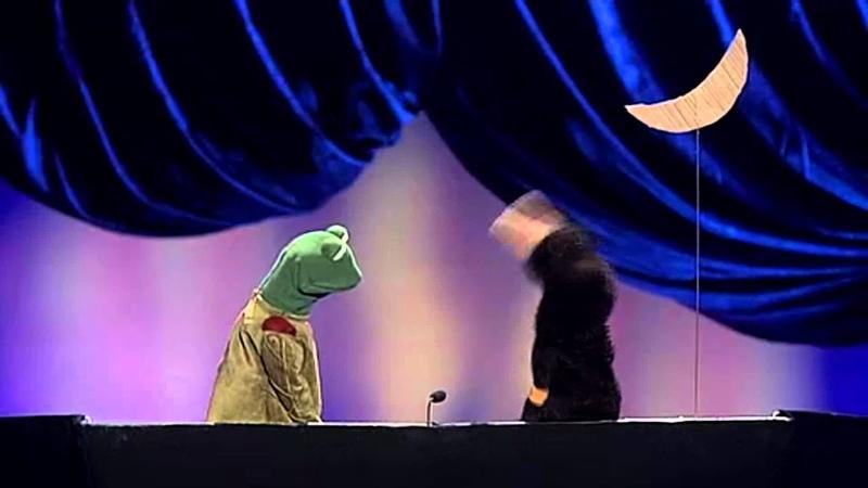 René Mariks Sprecherziehung Maulwurf Frosch'n HQ