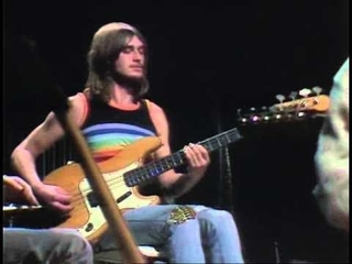 Mike Oldfield 'Tubular Bells. Side 1' Live at the BBC 1973 (remastered)