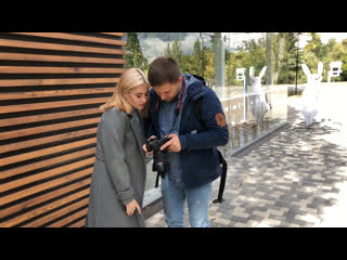 Backstage scout model group simferopol