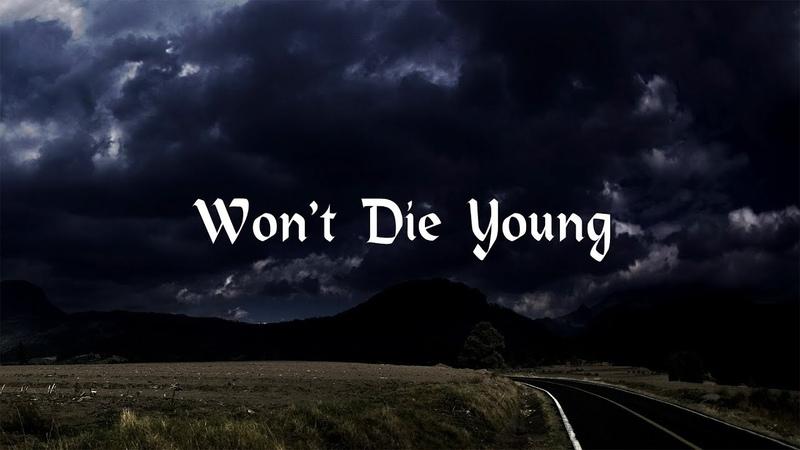 Josh A Jake Hill - Won't Die Young [RUS SUB/Перевод]