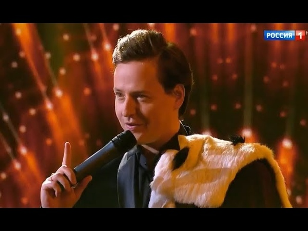 VITAS - Kings Can Do Everything /English subtitles/ Все могут короли / Russia 1, November 2, 2019