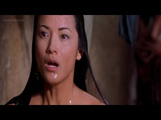 Kelly Hu Nude - The Scorpion King (2002) HD 720p Watch Online / Келли Ху - Царь скорпионов