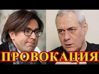 Малахов засунул нос в грязное бельё Доренко. Противно