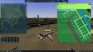 Air Traffic Controller 4 29 (Haneda 2, ES1 Stage 2)