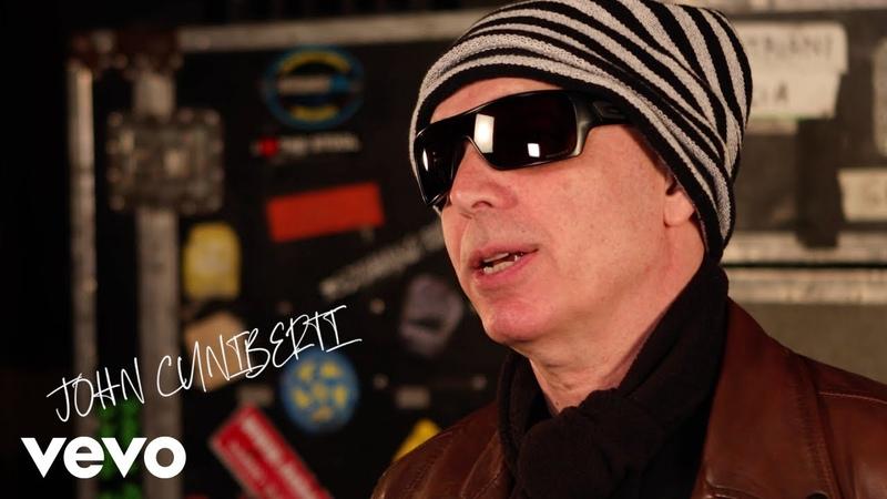 Joe Satriani Inside Shapeshifting Episode 2 Part 5 5 John Cuniberti