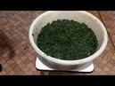 Сбор и изготовление Иван чая в домашних условиях ручным способом