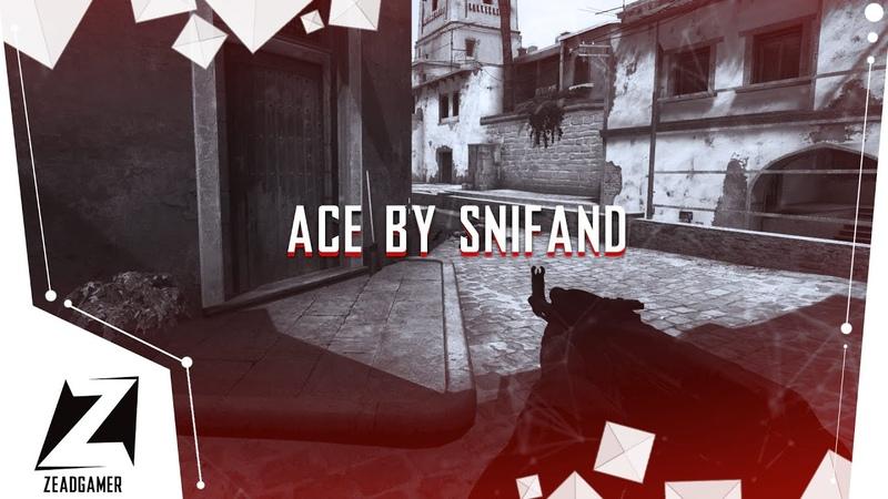 QUAD KILL by SniFand de mirage CS GO