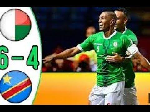 ملخص أهداف وركلات الترجيح مباراة مدغشقر و 15
