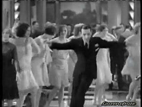 George Raft Dances to Sing Sing Sing by Louis Prima