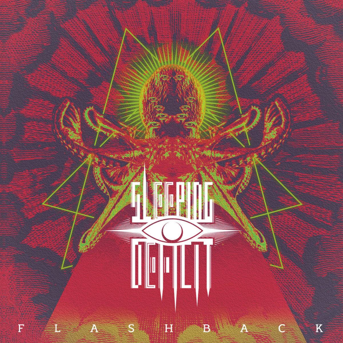 Sleeping Deficit - Flashback [EP]