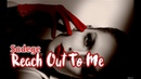 Reach Out To Me - Cathy Burton (Sadege ChillOut Remix) (Music video)