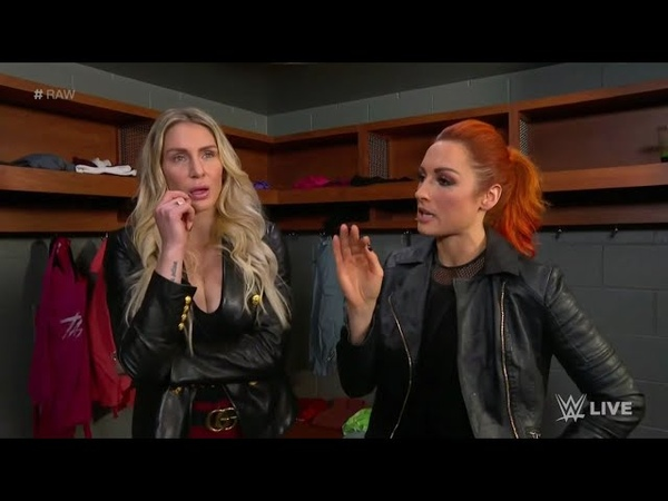 Charlotte Flair Asks Becky Lynch For Help