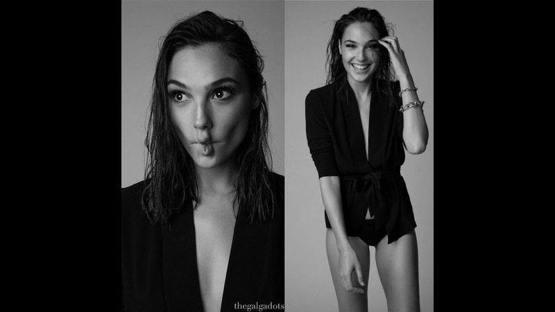 Gal Gadot is Funny in real life