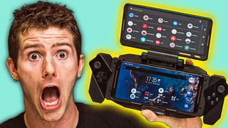 The MOST POWERFUL Gaming Phone on the Planet