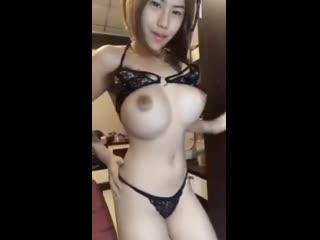 Thai big tits sexy