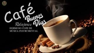 Los Mejores Boleros Instrumentales del Mundo - música para cafeteria y negocios chill out