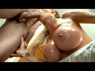 Blonde MILF Nikki Benz gets her Big Ass Fucked [porn, big tits, big ass, anal, порно, русский секс, домашнее видео, DeepNude]
