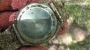 Коп по войне 14 Поиск на немецких позициях в блиндажах и окопах Хабарокоптер