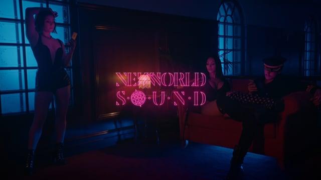 New World Sound ft. J2 Sara Phillips - Outta My Head
