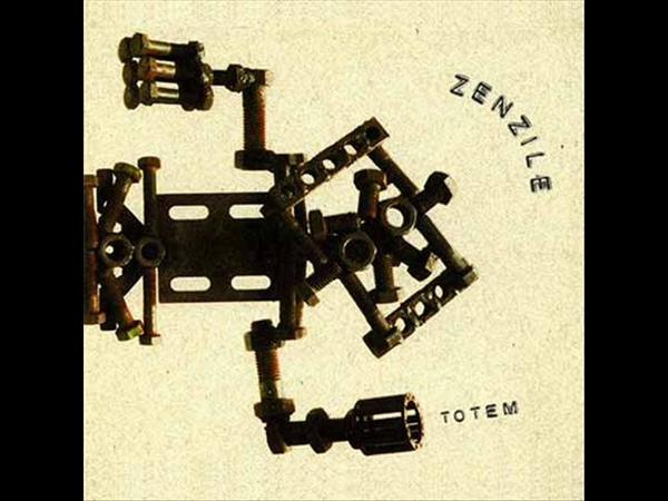Zenzile – Totem (2002) Full Album