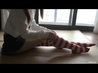 [abhs] tiny asian girl pet pussy play asian ass pussy азиатки