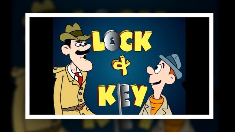 Kid's box 3 story Lock and Key videobook unit 1 to unit 8
