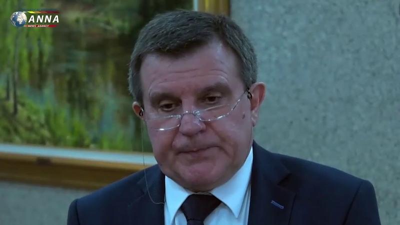 Переговоры по Идлибу в Москве || НОВОСТИ от ANNA NEWS на полдень 17 февраля 2020