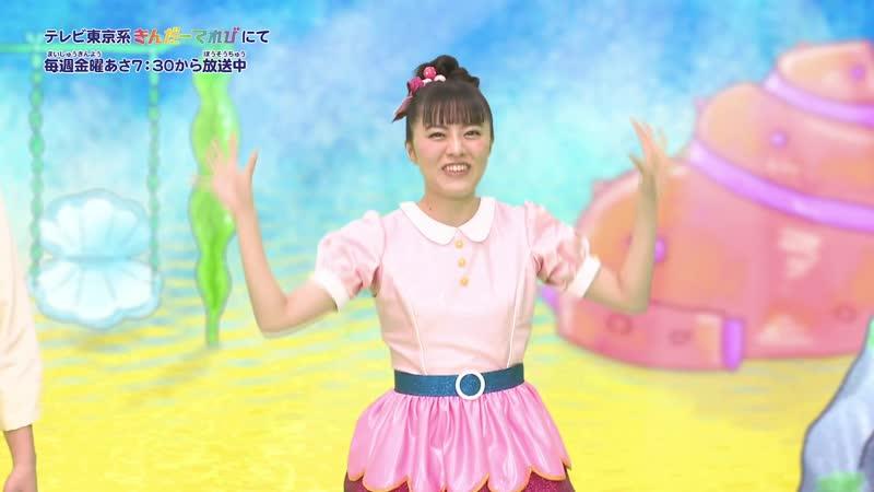 Horiuchi Marina in Kin☆Moni e59 (2020.01.31)