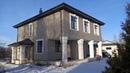 Как утеплить дом из тёплой керамики и облицевать тёплую керамику клинкерной плиткой Ceresit EIFS