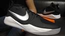 Обзор кроссовок Nike Team Hustle D 9 Выпуск 448