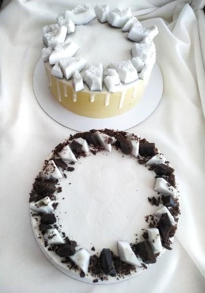 ответная торт кристина фото наращивает