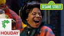 Sesame Street Deck the Halls with Elmo and Audra McDonald